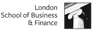 London School of Business and Finance Logo