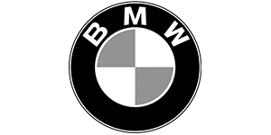 bmw (b&w)