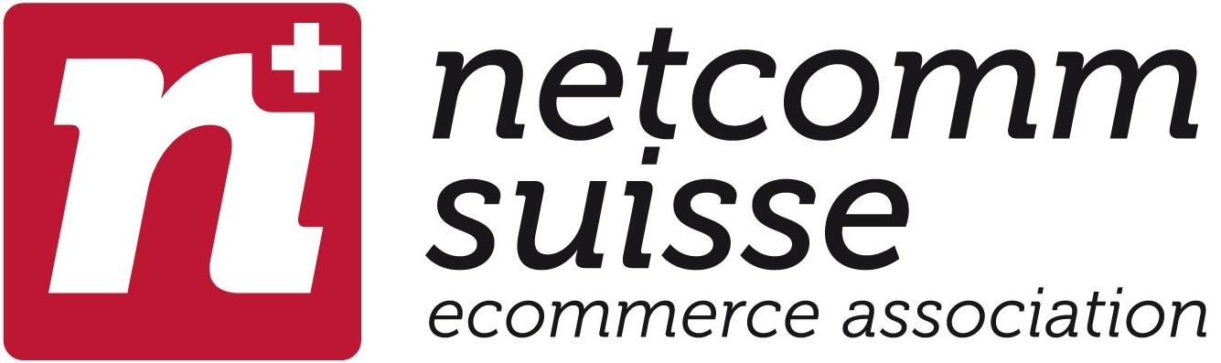 Netcomm suisse Logo - Straker Translations ecommerce parter