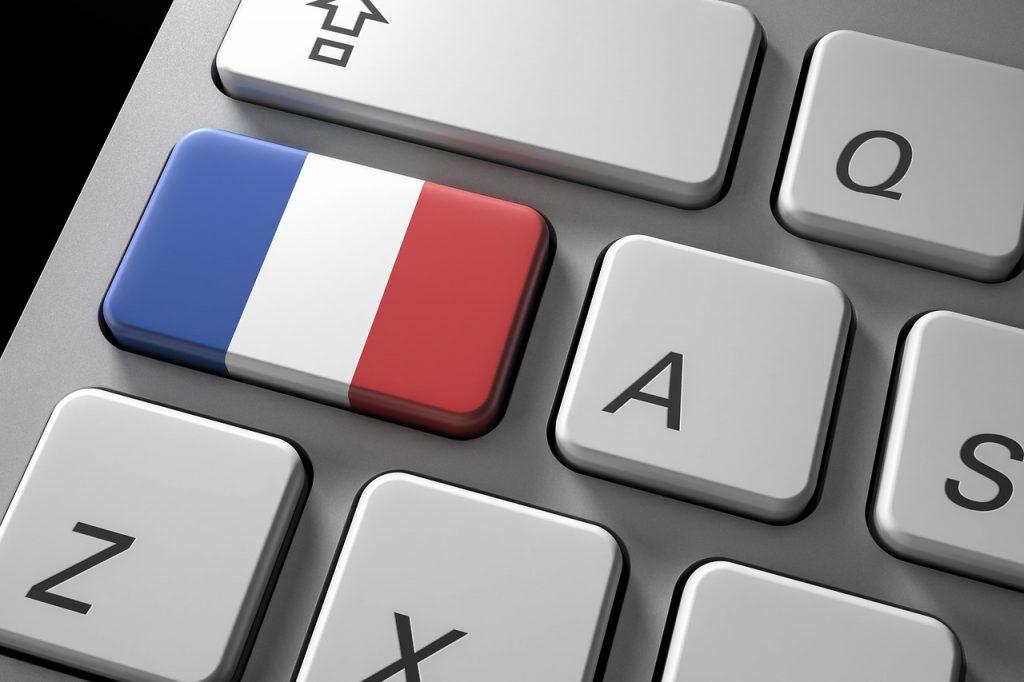 Auf welchem Platz ist Französisch auf den weltweit gesprochenen Sprachen