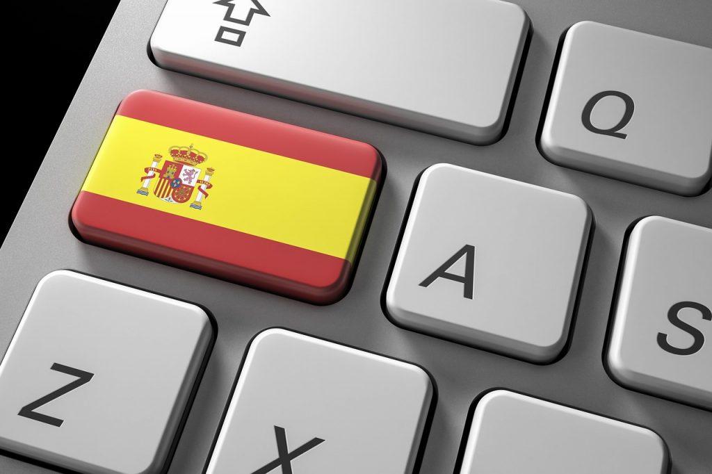 Spanisch gehört zu den Top 5 der am meisten gesprochenen Sprachen weltweit